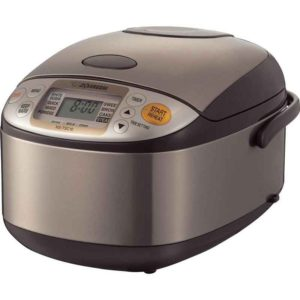 rice cooker for sticky rice